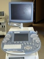 Ultrasound, Diagnostic Voluson E8 Expert - MedWOW