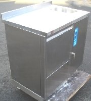 Washer / Disinfector WD 590 - MedWOW