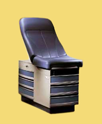 Manual Exam Table 304 Ritter - MedWOW