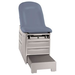 Manual Exam Table 5000 - MedWOW