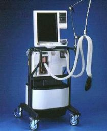 Ventilator, Pediatric 840 - MedWOW