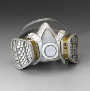 Air-Purifying Respirator
