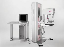 LORAD Stereotactic Breast Biopsy System