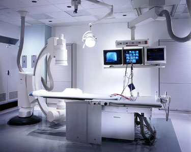 Your Guide to Cath Lab Parts | MedWOW - Medical Equipment News