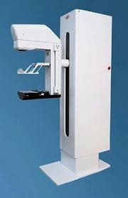 Mammography unit