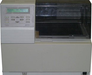 HPLC AS3500 - MedWOW