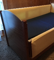 Bed, Pediatric Pediatric Bed - MedWOW