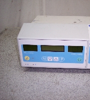 Breathing Monitor MicroGas 7650 - MedWOW