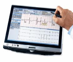 Cardiology Information System