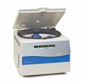 Centrifuge, Table Top