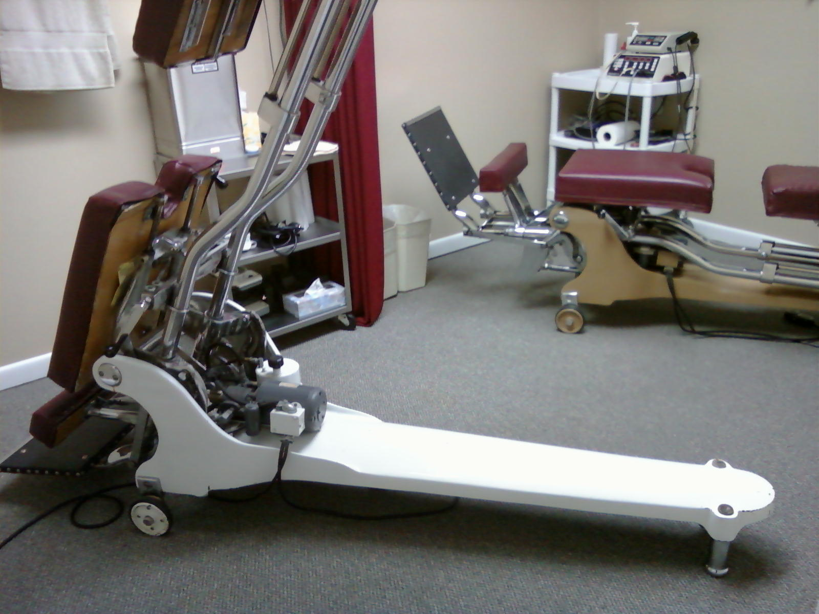 Tremendous Used Zenith 210 Hylo Chiropractic Table For Sale 924088782 Interior Design Ideas Jittwwsoteloinfo
