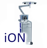 Computer Assisted Surgery ION StealthStation  - MedWOW