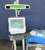 Computer Assisted Surgery Kolibri 2 - MedWOW