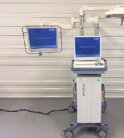 Computer Assisted Surgery Navigation System II - MedWOW