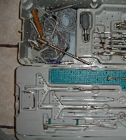 Computer Assisted Surgery StealthStation Treon plus - MedWOW