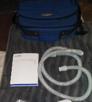 CPAP S8 Escape with H3i  - MedWOW