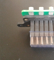 CT Scanner SOMATOM Sensation 4 8-Way Brush Block Signal - MedWOW