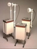 Diathermy Unit, Physical Therapy