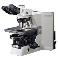 Microscope Eclipse 80i - MedWOW