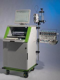 Esophageal Motility Analyzer