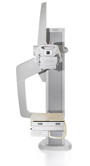 Rad Room, Digital Essenta DR single detector U-arm - MedWOW
