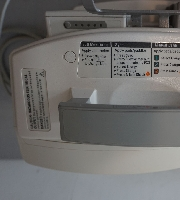 Used Philips, HeartStart MRx M3535A, External Defibrillator