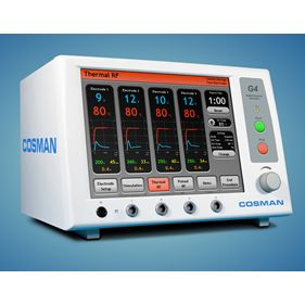 Electrosurgical Unit G4 - MedWOW