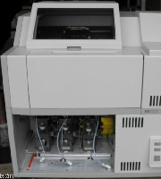 Gas Liquid Chromatograph 1090 Series II  - MedWOW