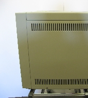 Gas Liquid Chromatograph 5890 Series II - MedWOW