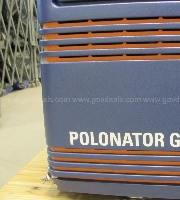 Genetic Analysis System Polonator U920 DNA Sequencer - MedWOW