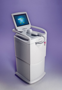 Hair Removal Laser - MedWOW