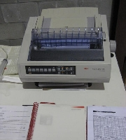 Used Beckman Coulter, AcT diff 2, Hematology Analyzer for