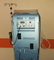 Hemodialysis Machine Artis - MedWOW