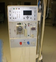 fresenius 2008h dialysis machine price