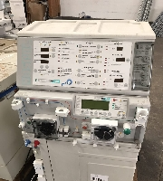 Hemodialysis Machine Monitral SC 32 - MedWOW