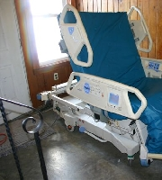 Hospital Bed TotalCare Series - MedWOW