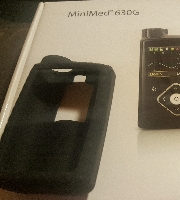 Used Medtronic, MiniMed 630G, Insulin Pump for Sale - 186195358