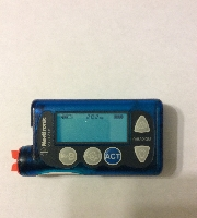Insulin Pump Minimed Paradigm  - MedWOW