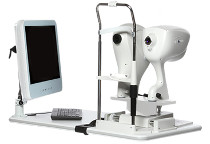Optical Coherence Tomography (OCT) iVue - MedWOW