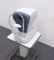 Keratometer AR-310A - MedWOW