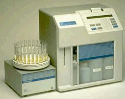 Laboratory Glucose Analyzer