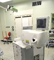 Laser - Excimer  iFS 5th Generation - MedWOW