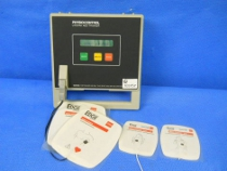 External Automated Defibrillator Lifepak AED Trainer - MedWOW
