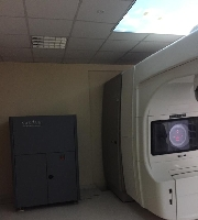 Linear Accelerator DHX 2100 - MedWOW