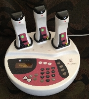 Used erchonia base station low level laser therapy for sale low level laser therapy base station medwow publicscrutiny Image collections