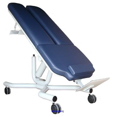 Tri W G Soft Tech 767 Manual Exam Table Manufacturer