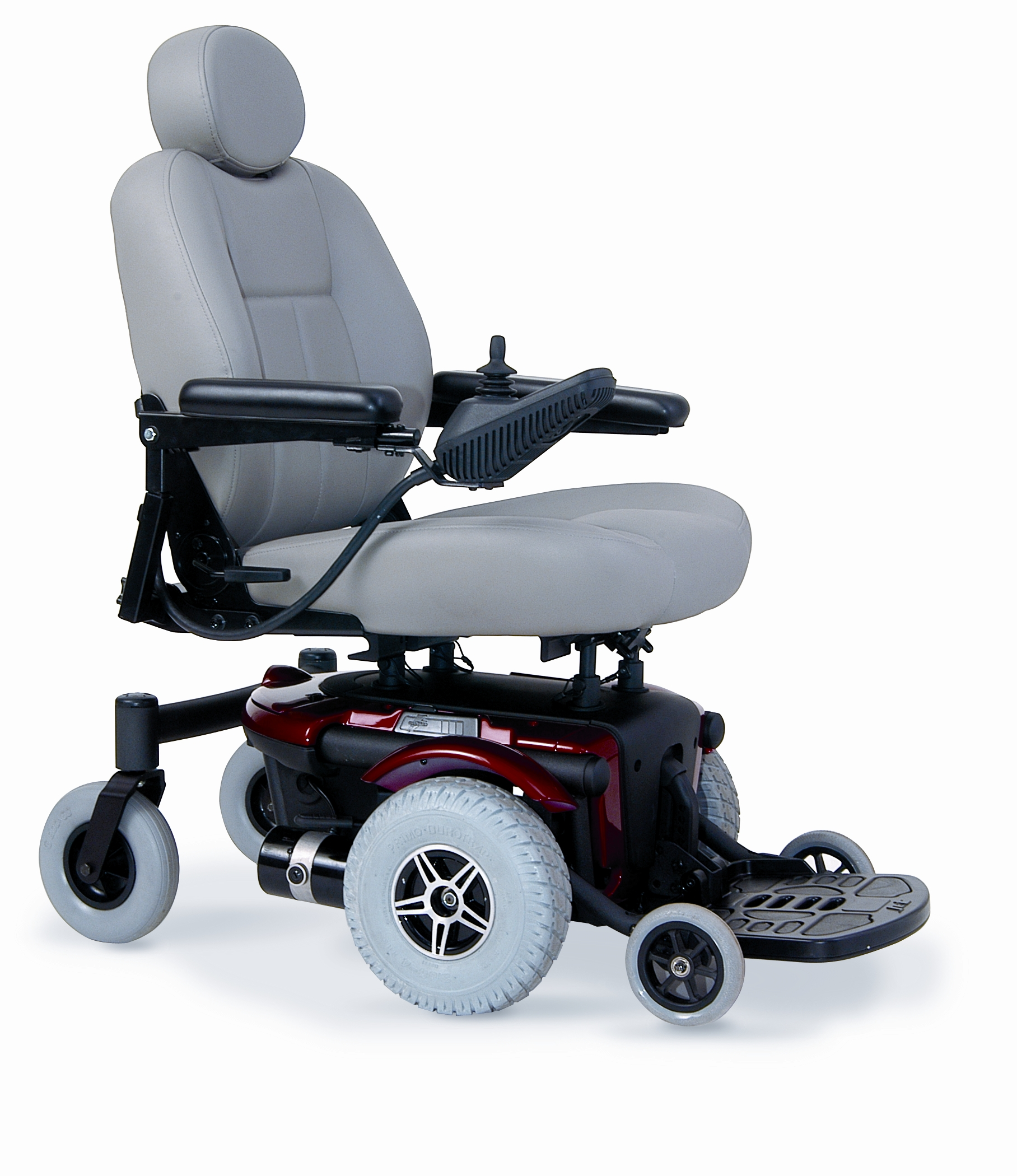 Pride Mobility Jet 3 Ultra Powered Wheelchair