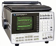 Medical Signal Analyzer