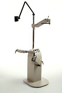 Ophthalmic Instrument Stand