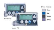 Insulin Pump Paradigm 715 - MedWOW